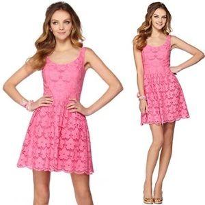 Lilly Pulitzer Calhoun dress